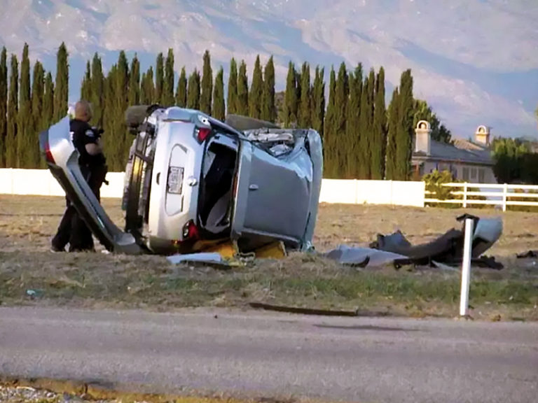 Multiple Deadly Accidents