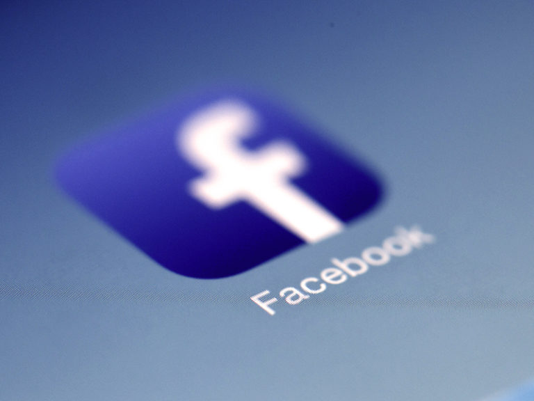 Facebook froze as anti-vaccine comments swarmed users