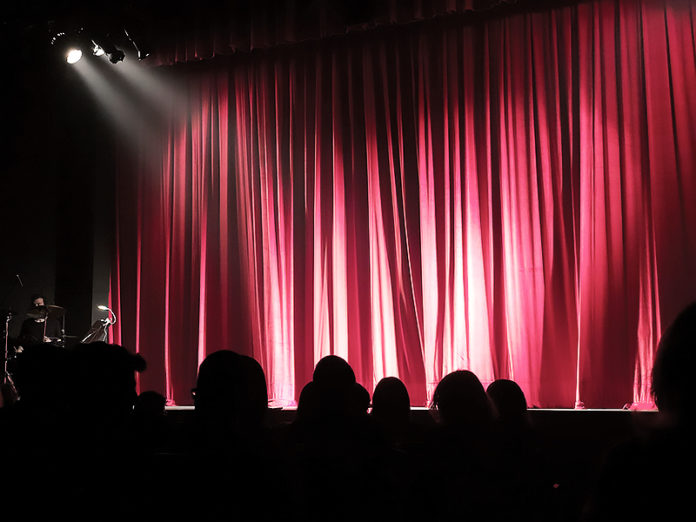"Ramona Bowl Summer Youth Theatre presents Disney's ""Mulan"""