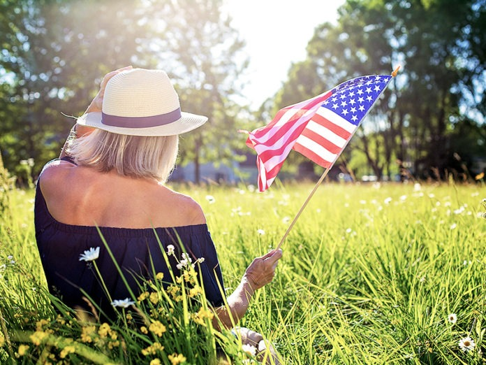 Independence Day at Valley-Wide Regional Park