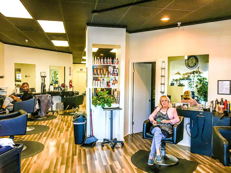 Business Spotlight: Jahz's Hair Salon
