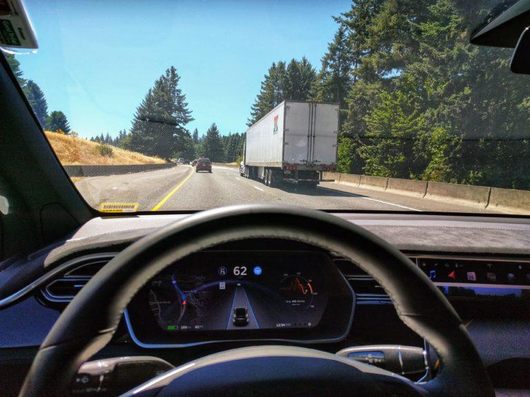 US probing Autopilot problems on 765,000 Tesla vehicles