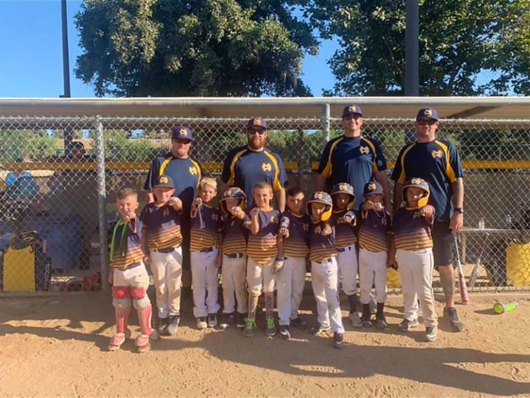 WheelHouse hosts cornhole tournament for kids baseball teams
