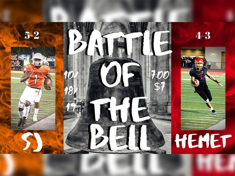 Battle of the Bell