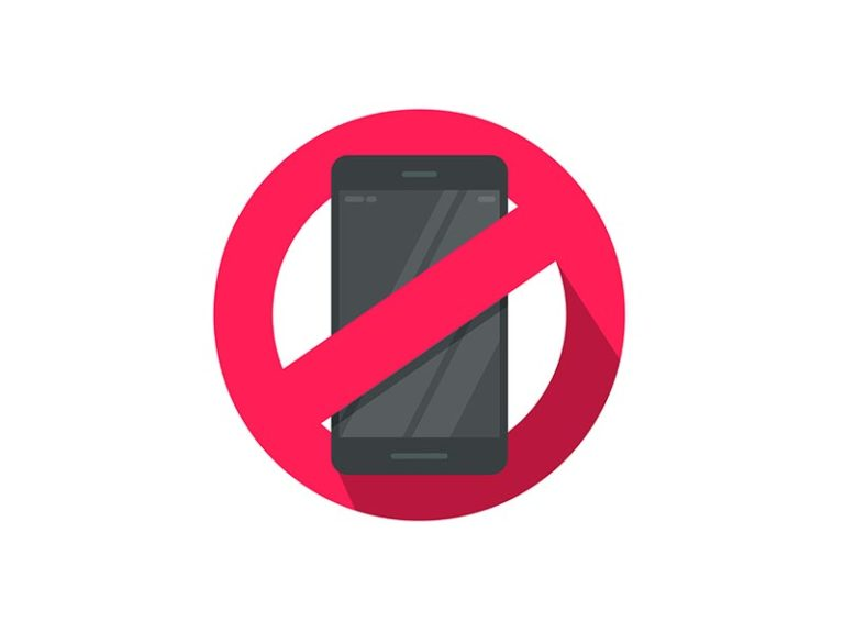 New policy at Tahquitz puts student cell-phone use on hold.