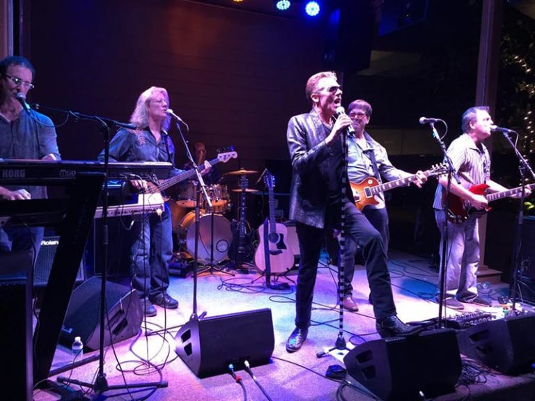 TRIBUTE TO STYX CLOSES TRIBUTE MANIA SERIES AT HHT