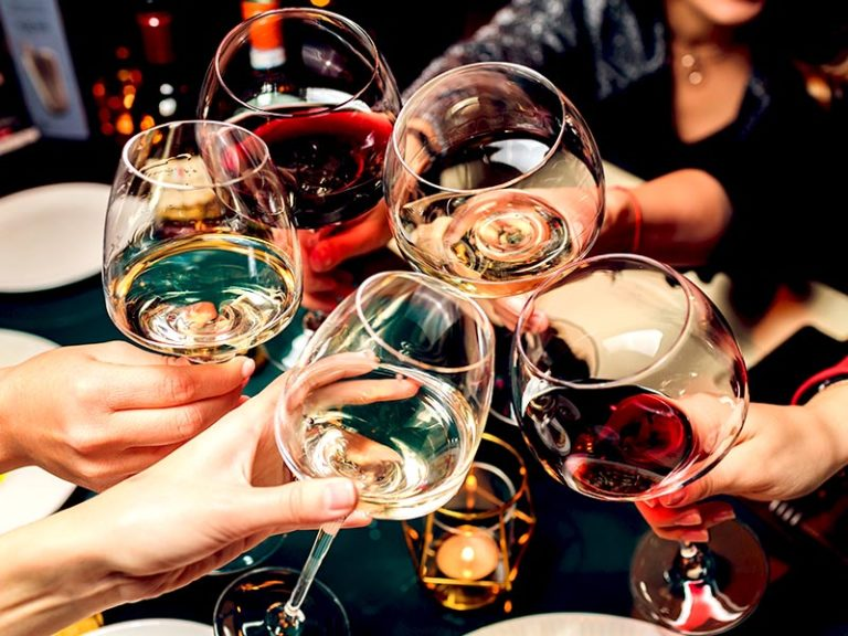S Carolina quirky liquor laws give sour grapes to wine giant