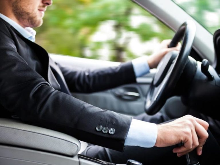 Purchasing a car for the business has many tax advantages!