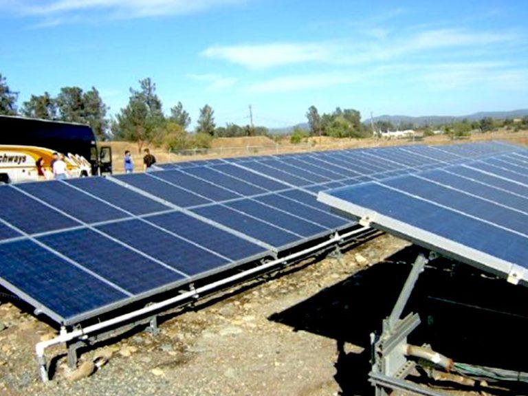 GOP lawmakers take aim at Arizona renewable energy standards