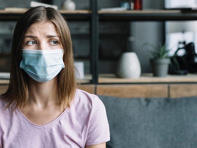 California warns of virus uptick, names vaccine ethics panel