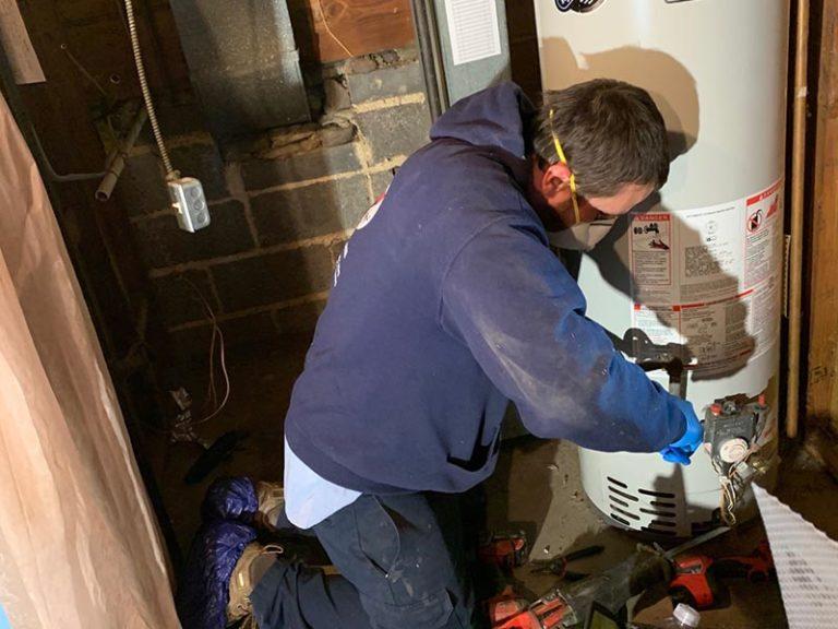 Top Tips for Safe HVACR Maintenance