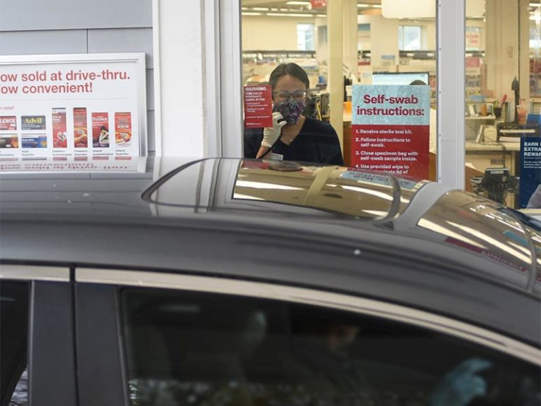 CVS Health Opens 14 New Drive-Thru Test Sites in California as Part of Nationwide COVID-19 Response