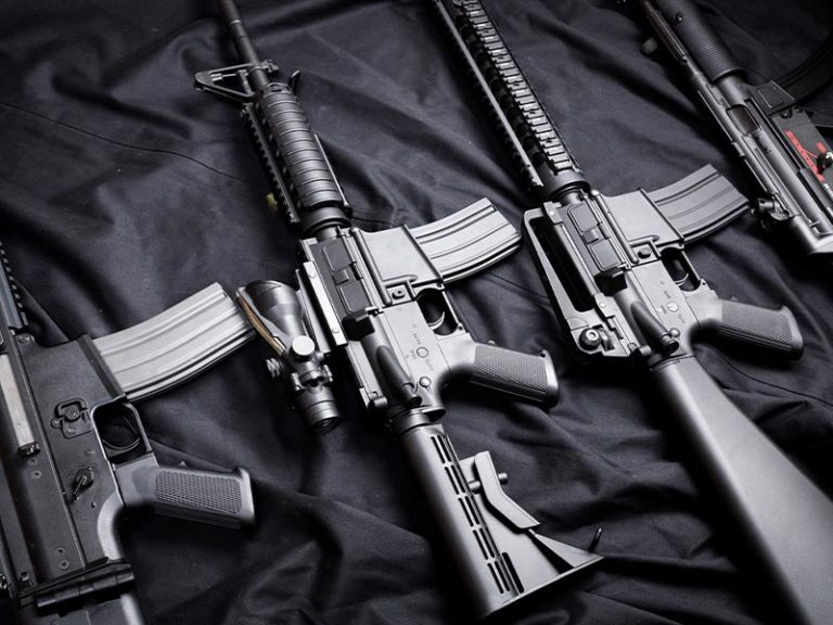 Man gets 20 years for buying guns used in 2015 terror attack