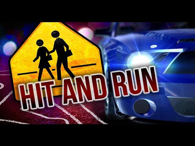 Major Injury Hit and Run Traffic Collision – June 23, 2020