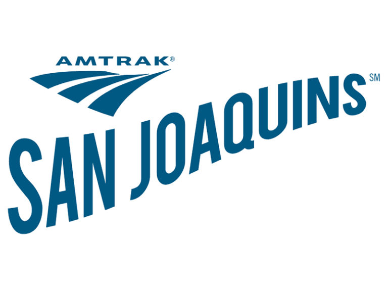 Amtrak San Joaquins Makes Series of Changes to Statewide Thruway Bus Network