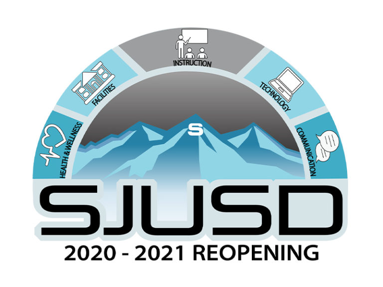 Update – SJUSD Will Open Full Distance Learning and Change to First Day of School