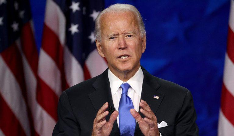 'Orange skies:' Biden raising federal pay to fight wildfires