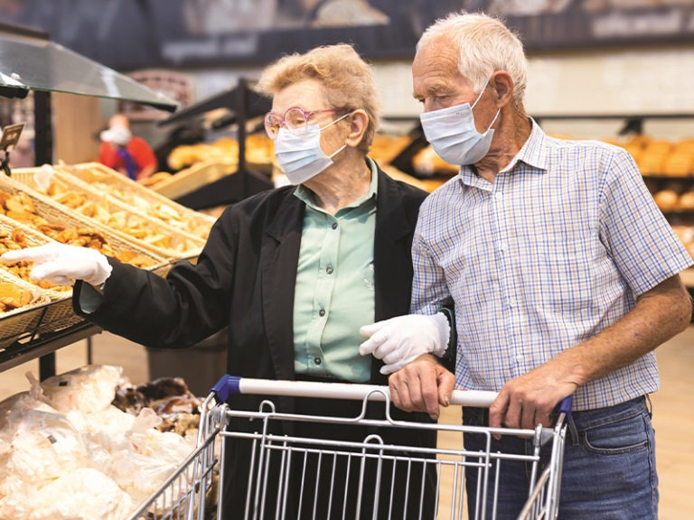 Certain Medicare Plans Could Offer Members Food Assistance Benefits