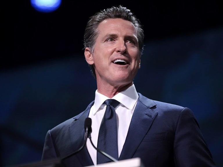 Governor Newsom Announces Launch of California Rebuilding Fund to Help State's Smallest Businesses Protect their California Dream