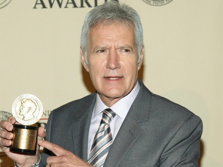 Trebek brought consensus, class to a nation in need of both