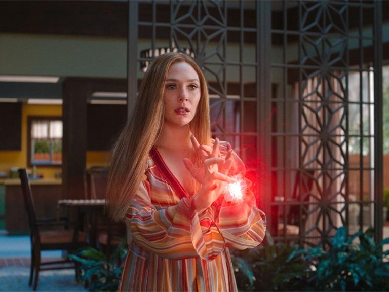 Marvel's Wanda has a future, but 'WandaVision' fate unclear
