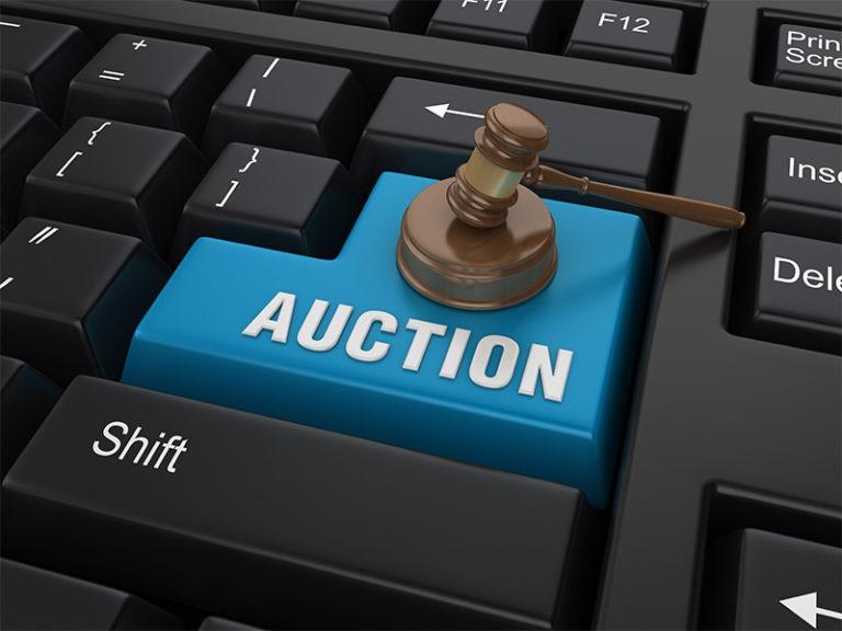 Public Administrator Estate Auction