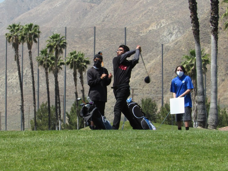 SOBOBA SPRINGS GOLF COURSE WELCOMES YOUTH