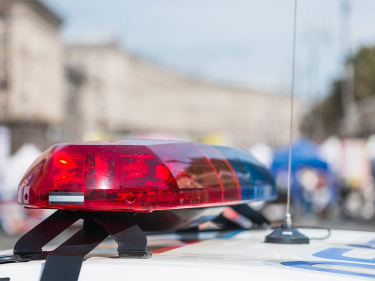 Providing False Information to Law Enforcement