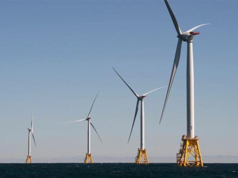 New wind farms would dot US coastlines under Biden plan