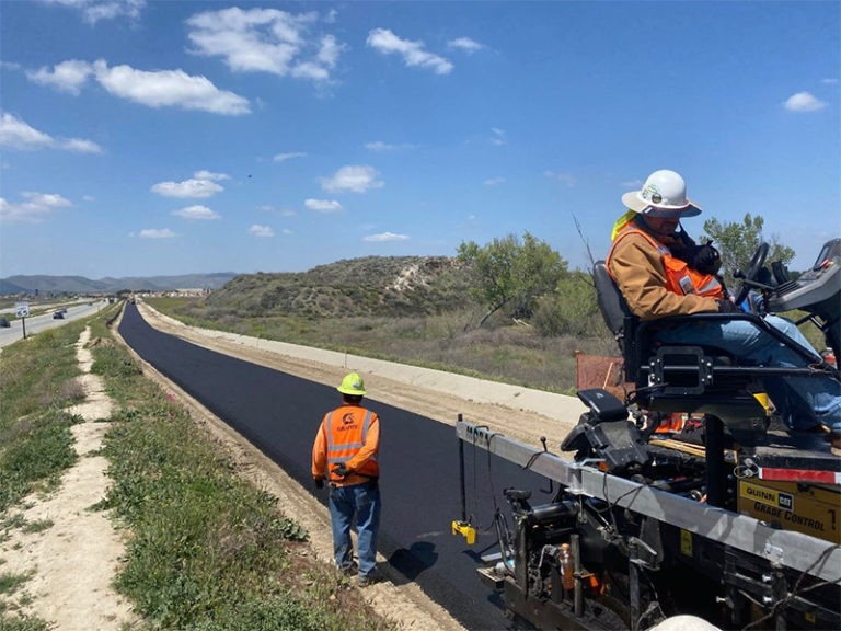 16-Mile Trail Project Between Menifee, Hemet Gets Budget Boost
