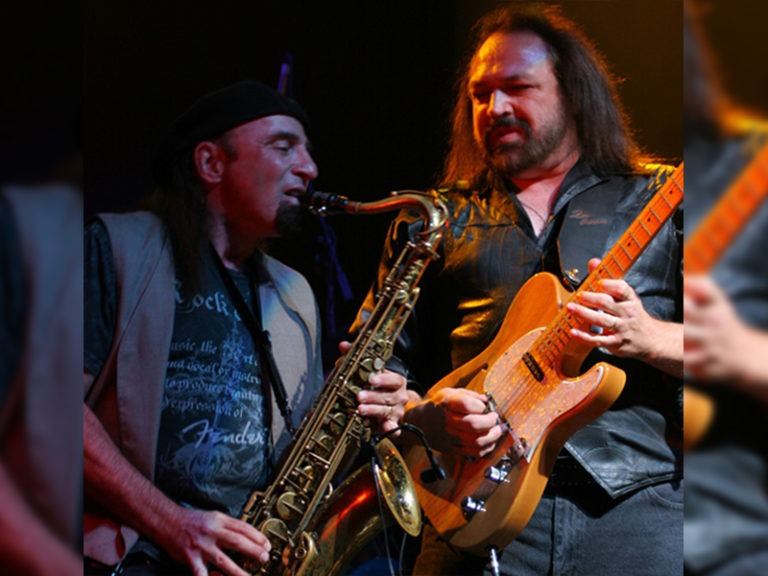 """TRIBUTE TO BOB SEGER BRINGS """"OLD TIME ROCK 'N ROLL"""" BACK TO HHT"""