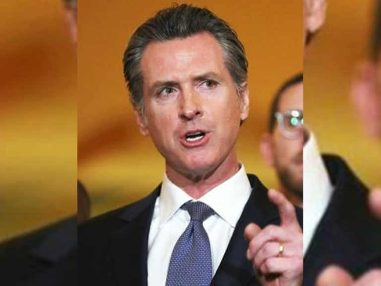 Newsom approves laws to revamp California's unemployment benefits system
