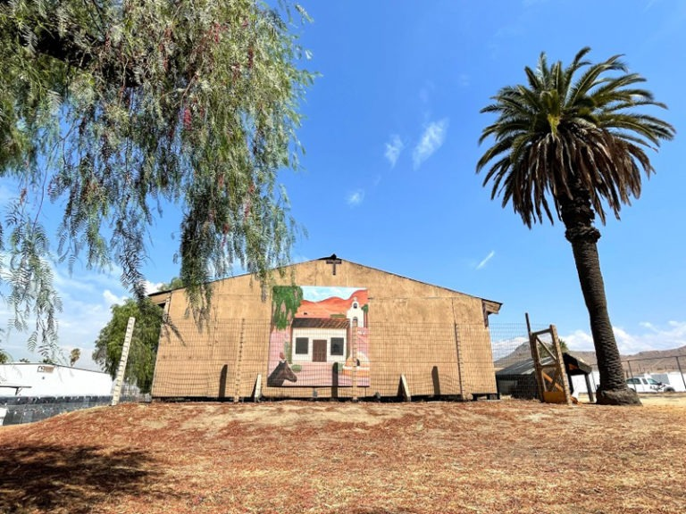 Descendants of the Riverside's Areas First Hispanic Settlers Are Trying to Save this Historic Adobe