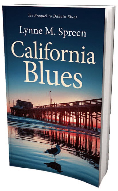 California Blues by Lynne M. Spreen