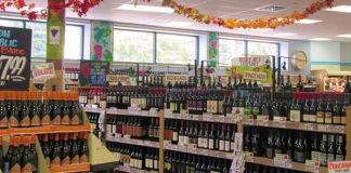 Valle Vista liquor stores pass major ABC test