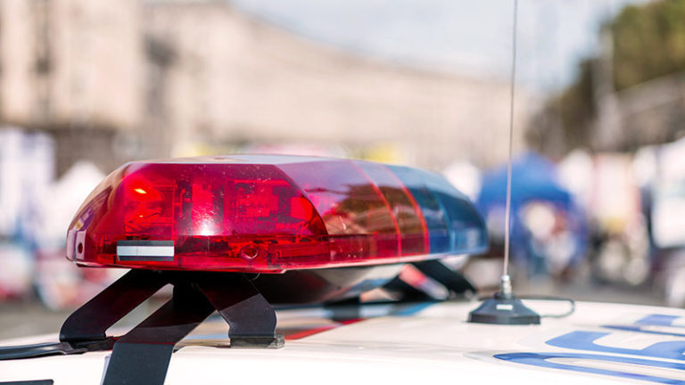 Search Warrant / Assault with a Firearm Arrest