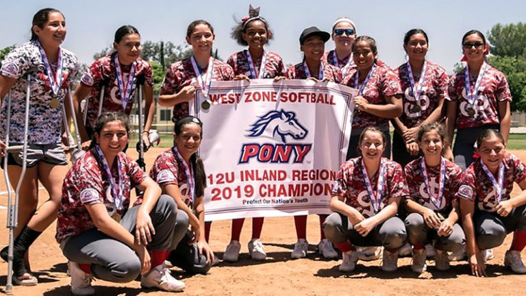Valley-Wide All-Stars are Champions