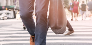 Pedestrian Responsibilities