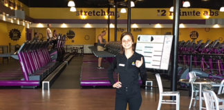 Planet Fitness has new female management