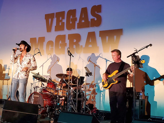 Two Hard Rock Tributes head to HHT