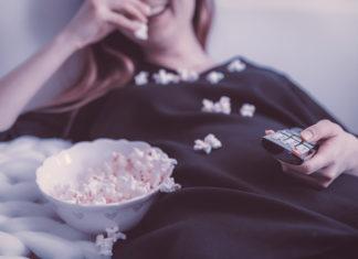 Top 5 movies of the week!