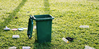 Volunteers Needed to Demonstrate Composting, Recycling Techniques
