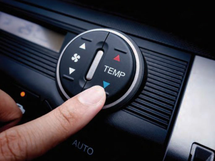 Six ways to help with your vehicle's efficiency this summer