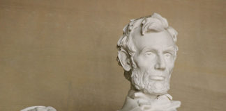 Bible underscores Lincoln's belief he was to end slavery