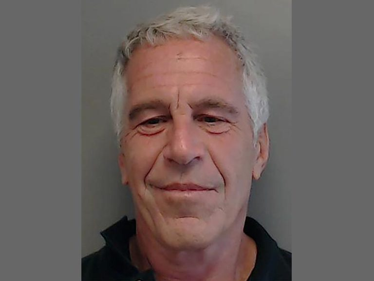 Epstein accuser sues Prince Andrew, citing sex assault at 17