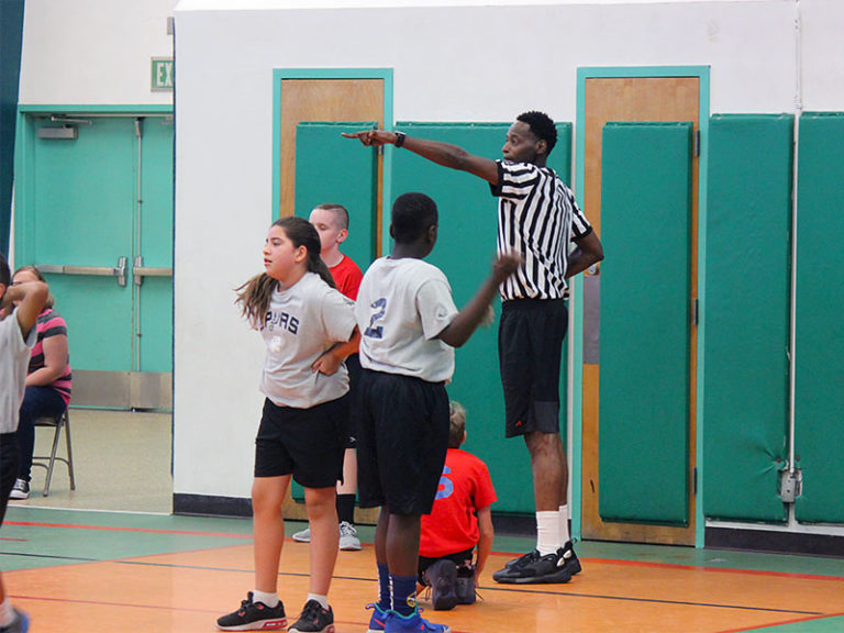 Referees in youth sports are the unspoken heroes