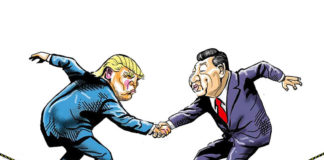 China Tariffs - September Stage