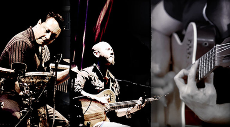 """DVAC proudly presents duo """"Jimmy and Enrique"""" international musicians"""