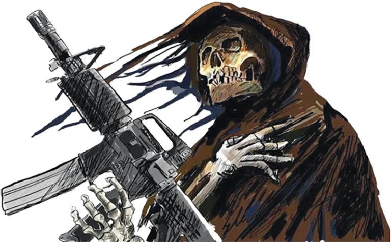 Mass Shootings – Part 2