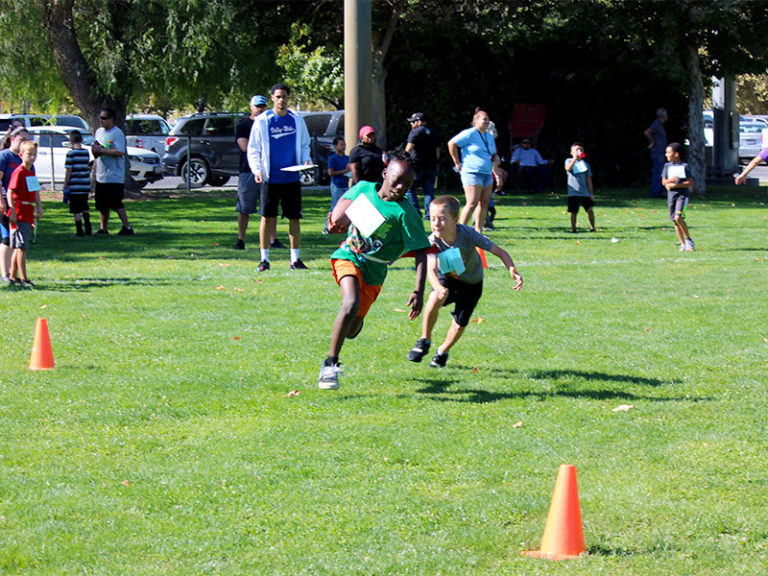 Valley-Wide Flag Football Starting